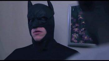 Unemployed Batman
