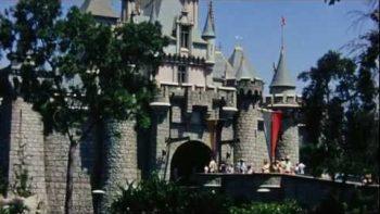 Disneyland Footage Circa 1957