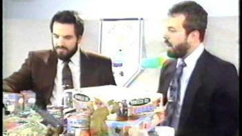 1990's Anti-Teenage Mutant Ninja Turtles Christian Propaganda