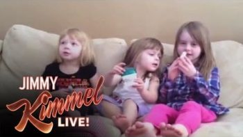 Jimmy Kimmel Has Parents Prank Their Kids With Bad Christmas Presents Part 2