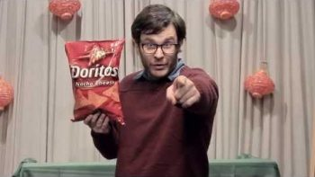 Fan Made Doritos Super Bowl Commercial – Make Your Own