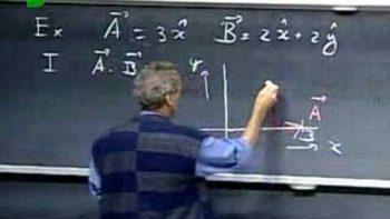 MIT Professor Draws Lines Compilation