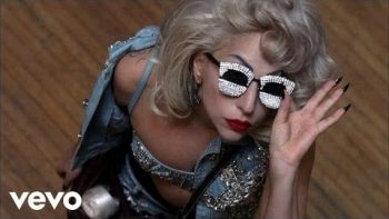 Lady Gaga – Marry The Night Full Short Film Music Video