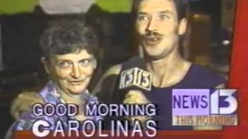 Red Necks Open For Morning News