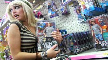 People Of Walmart 2 Music Video