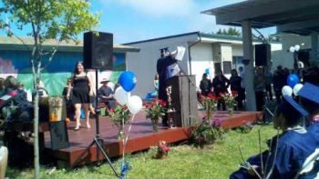 High School Graduate Gives My Little Pony Graduation Speech