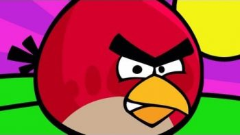 In Real Life Angry Birds
