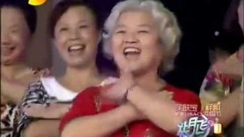 Chinese Old Folks Choir Covers Bad Romance