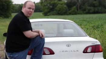 Funny Toyota Corolla Review