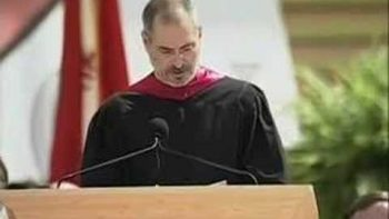 Steve Jobs Commencement Speech At Stanford In 2005