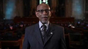 "Elbert Guillory On ""Why I Am a Republican"""