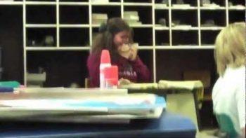 Girl Sneezes 39 Times
