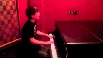 Greyson Chance Covers You And I By Lady Gaga