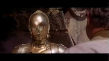 Gangsta C-3PO