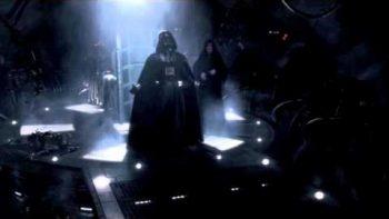 Yes Man Darth Vader Trailer Mash Up