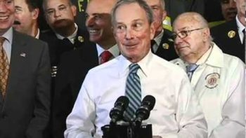 Michael Bloomberg Answers Press Conference Question In Spanish