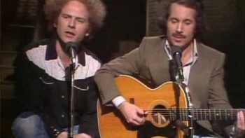 Black Simon And Garfunkel Cover 'Get Lucky'