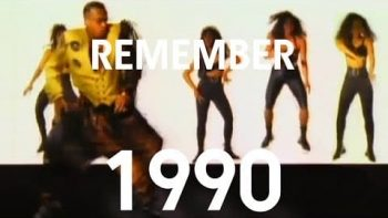 Remember 1990 Ultimate Montage