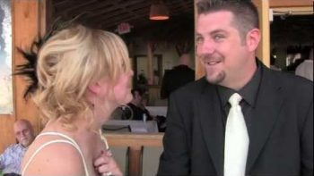 Man Surprises His Fiance With Surprise Wedding