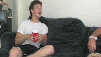 Rare Mark Zuckerberg Interview From 2005