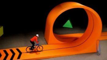 Danny MacAskill's Imaginate BMX Biking