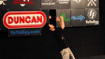 Yo Yo World Champion 2011