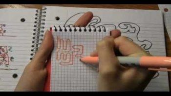Doodle Inception