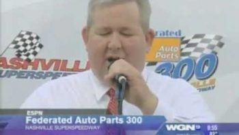Nascar Prayer Auto Tuned