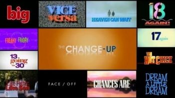 The Change Up Is Like All Other Body Changing Movies