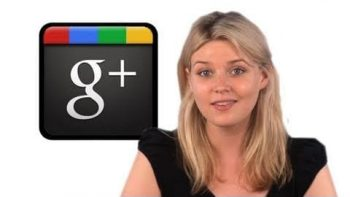 Google + Explained