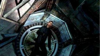 Source Code Trailer In Half Life Graphics