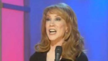 Kathy Griffin Meets Michele Bachmann