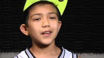 Mariachi Kid Hit With Negative Tweets After Singing National Anthem