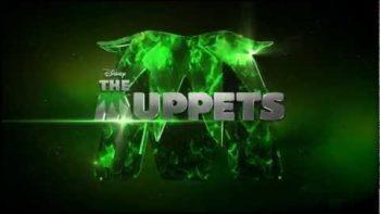 Muppets Trailer Spoof Green Lantern
