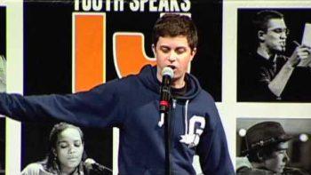 George Watsky Tells Poem Speech Of Crowd Surfing Story