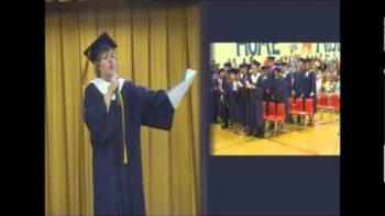 Valedictorian Speech Rap