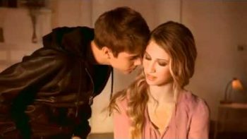 Justin Bieber Perfume Commercial