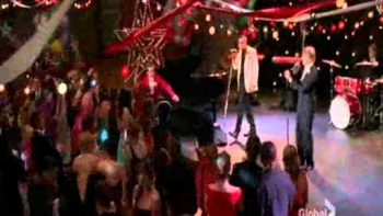 GLEE Covers Friday By Rebecca Black