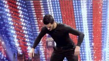 Michael Moral – Britain's Got Talent 2011