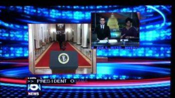 Fox News Osama Obama Mix Up Blooper