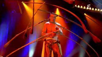 Amazing Stick Balancing Show