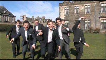 Royal Wedding A Cappella Song