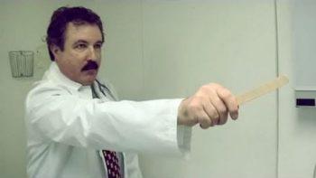 Doctor Trick Shot Video