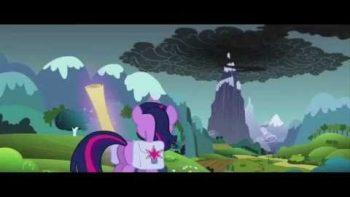Inglourious Bastards My Little Pony Mash Up Trailer