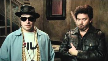 Celebrities Star In New Beastie Boys Album Trailer
