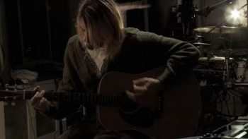 Jared Leto Sings Kurt Cobain