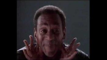 Bill Cosby Dubstep Dancing
