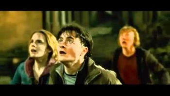Harry Potter And The Deathly Hallows Part 2 Trailer
