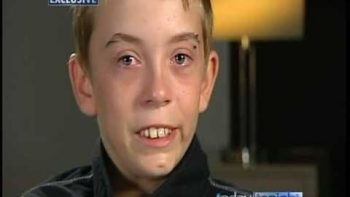 Bully Who Was Body Slammed, Richard Gale, Speaks Out In TV Interview