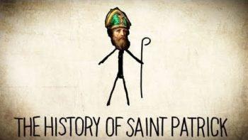 St. Patrick's History Explained Animation